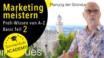 Marketing meistern in Werbung, Design, Online & Werbung! Kurs Grundlagen 2
